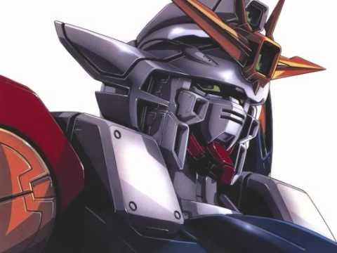 Rhythm Emotion (Gundam Wing)