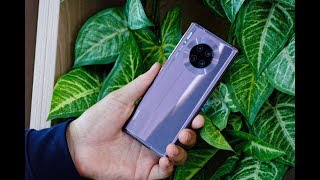 كل ماتود معرفته عن الهاتف المحمول Huawei Mate 30 Pro