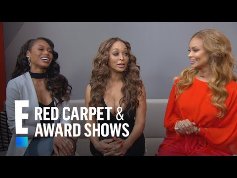 """Real Housewives of Potomac"" Ladies Dish on New Season 