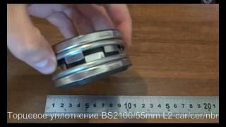Торцевое уплотнение сильфонного типа Т2100(, 2016-08-10T14:45:04.000Z)