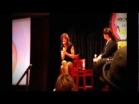Meg Foster Talks Lords of Salem