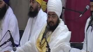 Sant Baba Ranjit Singh Ji Dhadrian Wale -  Oct 6, 2010 - PART 2