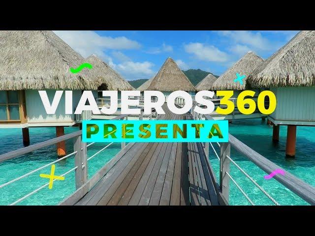 Viajeros 360 Travel Vlog