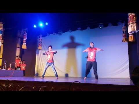 Pioneer Academy Of Arts &Sri Padanjhali Dance School