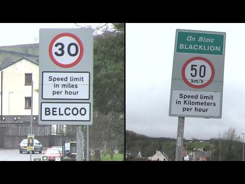 Brexit : que va devenir la frontière entre l'Irlande du Nord et l'Irlande ?