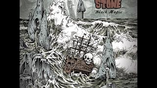 Heavy Stone - Black Magic (2017) (New Full Album)