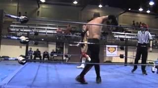 Spring Bash2013-Kool Jay Steele vs Stud Matthews