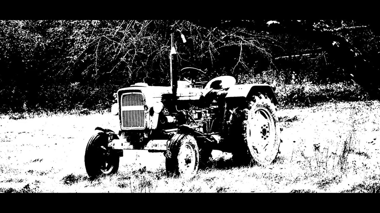 Jade na blokadzie - C-330 piosenka