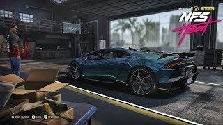Need for Speed Heat - Ultimate Parts Grind Livestream [Xbox One X]