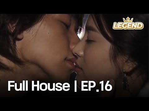 Full House | 풀하우스 EP.16 [SUB : ENG]