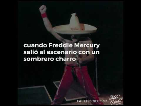 Así fue el concierto de Queen en México (Puebla)
