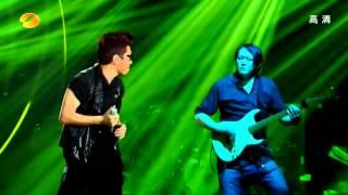 20130329【我是歌手】沙寶亮 《最初的信仰》 純野静流 検索動画 30