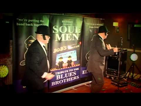 Blues Brothers - Legends Reborn