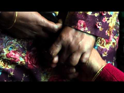 TEARS IN THE FABRIC (RANA PLAZA DOCUMENTARY 2014)