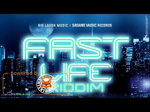 Versatile - Mix Drinks [Fast Life Riddim] November 2017
