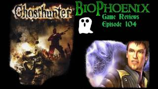 BioPhoenix Game Reviews: GhostHunter (PS2)