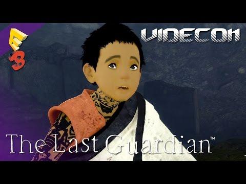 The Last Guardian: Trailer Historia E3 2016 (Español) – Fecha de Lanzamiento