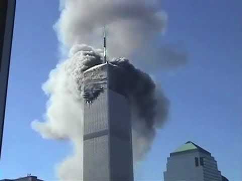 September 11 2001 World Trade Center Crash History & Reason ||Who is involve In  This Accident  Back