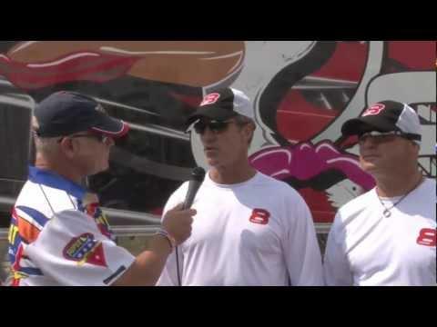 Johnny Tomlinson & Tor Staubo (Gasse Racing) - Goose It!