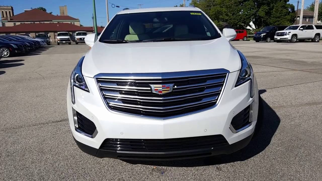 2017 cadillac xt5 luxury awd for molly youtube. Black Bedroom Furniture Sets. Home Design Ideas