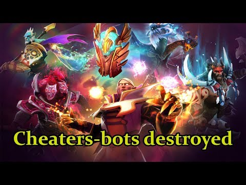 The patch that killed cheats, bots, and account sellers