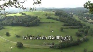 La boucle de l'Ourthe (1)