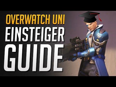 Overwatch   Hilfreiche Tipps für neue Spieler   Einsteiger Guide Top 10   Overwatch Deutsch