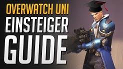 Overwatch | Hilfreiche Tipps für neue Spieler | Einsteiger Guide Top 10 | Overwatch Deutsch