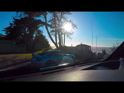 How to get to Martin's Beach from Pacifica, CA  Dec 16, 2017