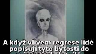Setkání s mimozemšťany (Barbara Lamb)