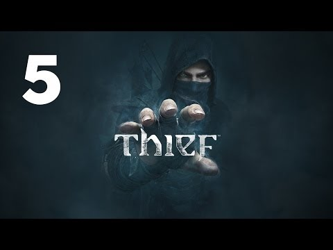 Tiny Thief #1 (Малышка - Воришка) [1080p]