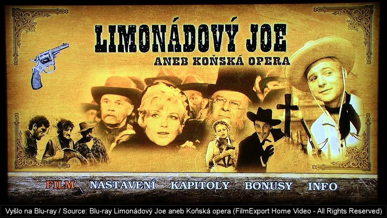 Image result for Limonádový Joe aneb Konská opera