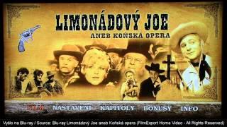 52. Díl pořadu Film-Arena: Limonádový Joe aneb Koňská opera (unboxing)