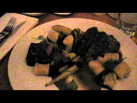 Ulla Restaurant