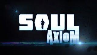 SOUL AXIOM - Pre-Alpha Game Footage