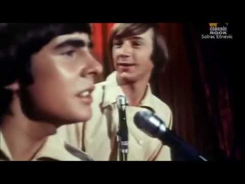 The Monkees - I'm A Beliver (Original Video HD)