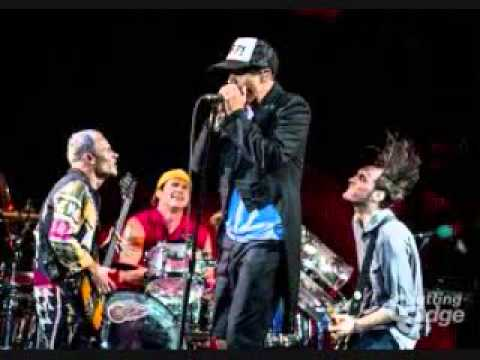 Red Hot Chili Peppers - Live at Rock Werchter 2012 (FULL SHOW)