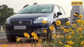 Fiat Linea 2012 in 2013