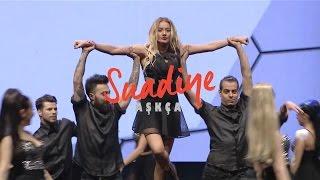 Suadiye - Aşkça (Sahne Performansı / Radyo Akademi Ödülleri)
