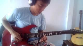 Yêu Xa - Solo guitar điện