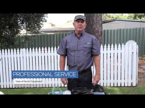 Water Leak Detection in Perth   Subtronic