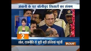 Watch India's Fastest News Bulletin at breakneck speed on India TV ...