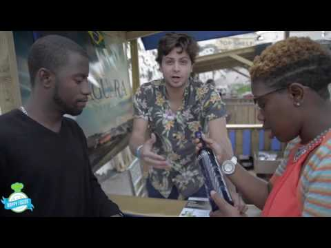 Happy Foods 242 - Season 4 - Episode 7 - Rum Fest Bahamas