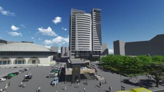 OREXUS CONSTRUCTION LTD - OREXUS TOWER TBILISI