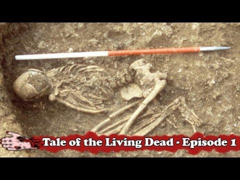 Witch Resurrection - Tales Of The Living Dead - Episode 1