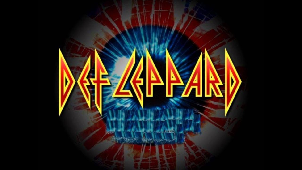 Def Leppard - Bringin' on the Heartbreak (HQ)