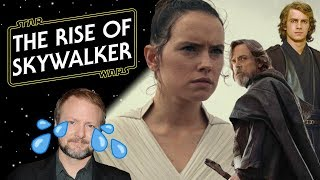 Rey IS A SKYWALKER! Take That Rian Johnson! - Star Wars: The Rise of Skywalker THEORY