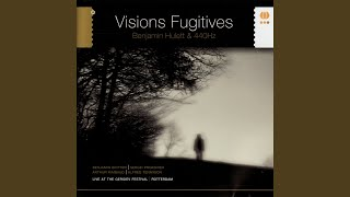 Visions fugitives, Op. 22: Ridicolosamente