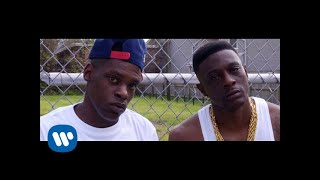 Boosie Badazz - Motherless Child (Official Video)