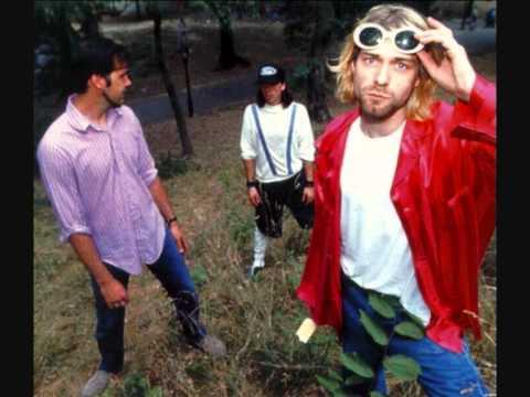 Nirvana - Dumb - Live In Miami 11/27/93